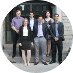 Summer Fellows 2015