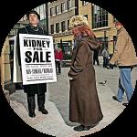 kidneyforsale