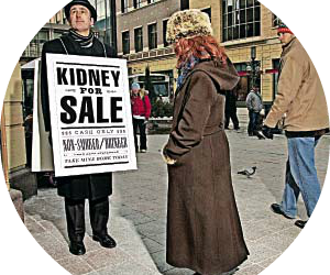kidneyforsale
